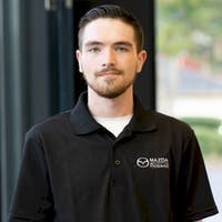 Trevor Fortier at Mazda of Roswell