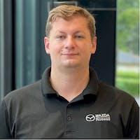 Wesley Bittner at Mazda of Roswell
