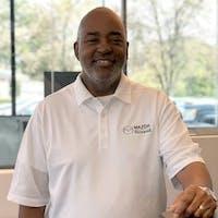 Keith Thomas at Mazda of Roswell