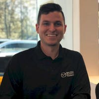 John Carney at Mazda of Roswell - Service Center