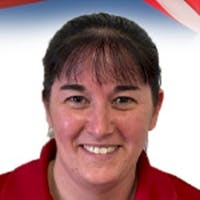 Amber Crowley at Criswell Chrysler Dodge Jeep Ram of Woodstock - Service Center