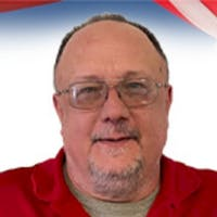 David Rauschelbach at Criswell Chrysler Dodge Jeep Ram of Woodstock - Service Center