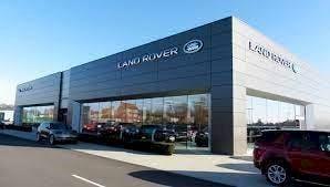 Jaguar Land Rover Boston, Boston, MA, 02134