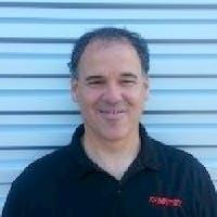 Chris Andrews at Rothrock Motor Sales