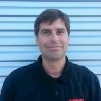Kevin Doddy at Rothrock Motor Sales