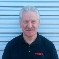 Mario Sessanta at Rothrock Motor Sales - Service Center