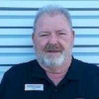 Bill  Estadt at Rothrock Motor Sales