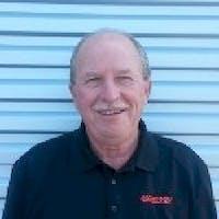 Doc Hoffer at Rothrock Motor Sales