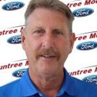 Alan Boyd at Rountree Moore Ford
