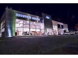 Rountree Moore Ford, Lake City, FL, 32055