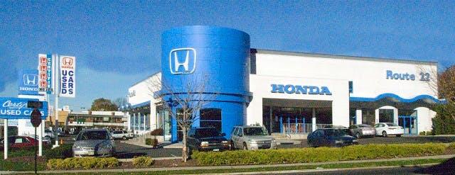 Route 22 Honda, Hillside, NJ, 07205