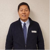 David Yoon at Route 23 Honda