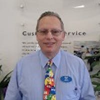 Ron Siegel at Route 23 Honda