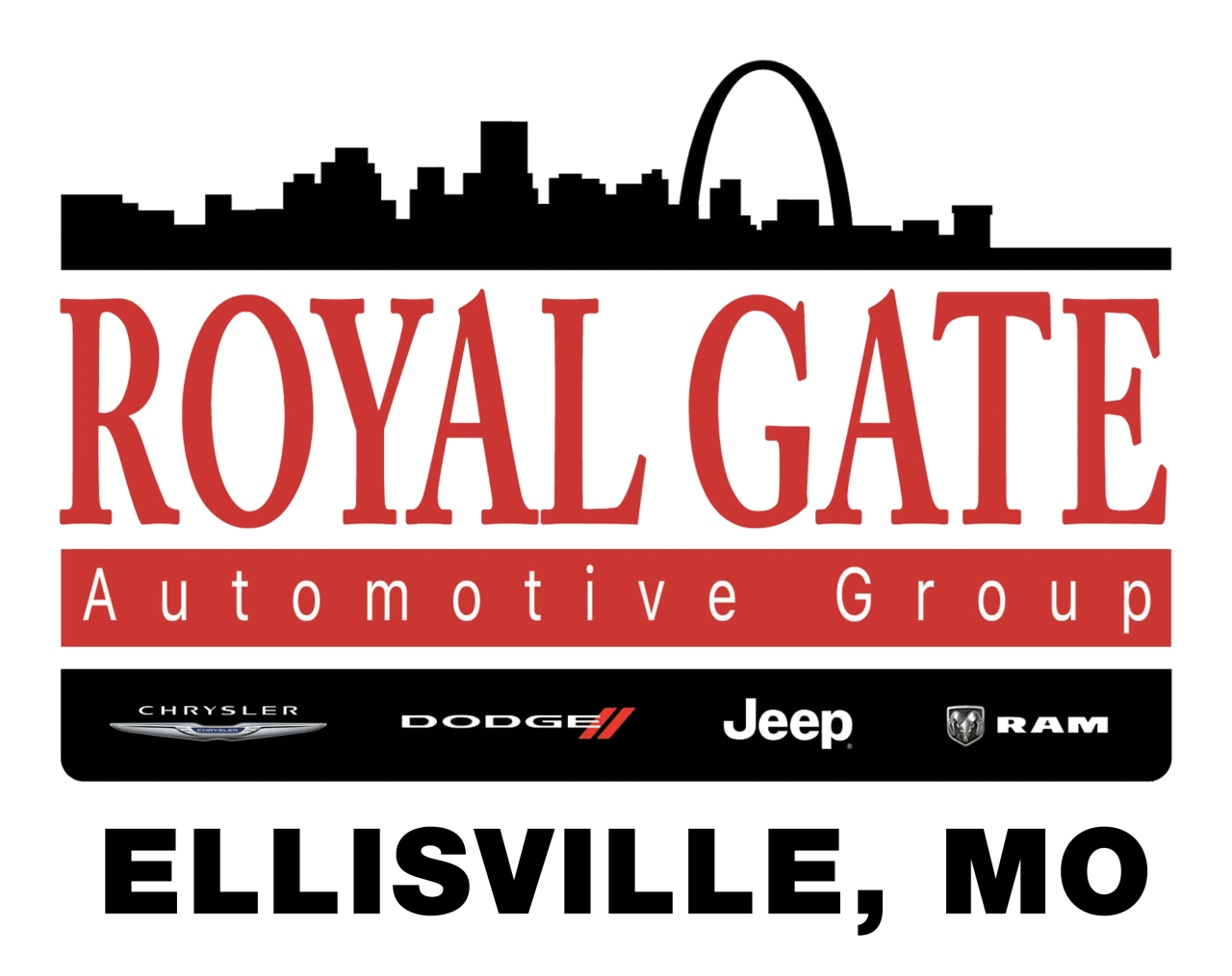 Royal Gate Dodge >> Royal Gate Dodge Chrysler Jeep Ram Of Ellisville Service