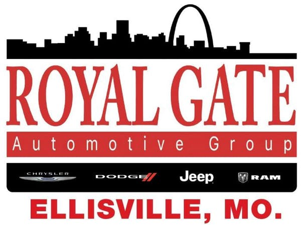 Royal Gate Dodge >> Royal Gate Dodge Chrysler Jeep Ram Of Ellisville Chrysler