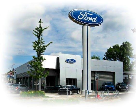 Royal Oak Ford, Royal Oak, MI, 48067