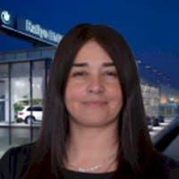 Victoria Sarocco at Rallye BMW