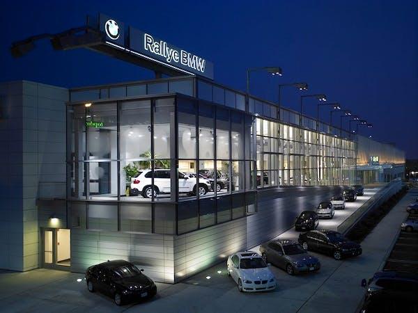 Rallye BMW, Westbury, NY, 11590