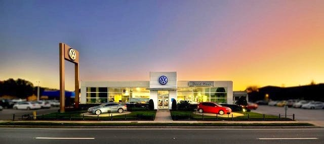 Orlando VW North, Orlando, FL, 32810