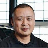 Yohan Chen at Mercedes-Benz of Arcadia - Service Center
