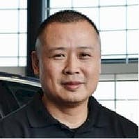 Yohan Chen at Mercedes-Benz of Arcadia