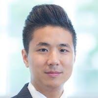 Phillip Yang at Mercedes-Benz of Arcadia