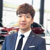 Bo Xiao at Mercedes-Benz of Arcadia