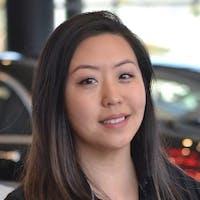 Ophelia Wang-Le Blanc at Mercedes-Benz of Arcadia