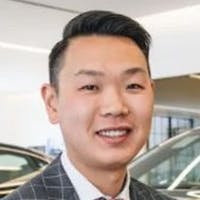 Ernnie Chi Leung Chan at Rusnak Bentley Rolls-Royce Maserati Karma