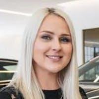 Whitney Buehler at Rusnak Bentley Rolls-Royce Maserati Karma