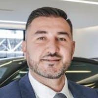 Ray Mkrtchyan at Rusnak Bentley Rolls-Royce Maserati
