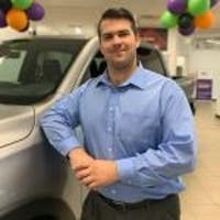 Hayden Jacobs at Russ Darrow Chrysler, Jeep, Dodge, Ram of Madison