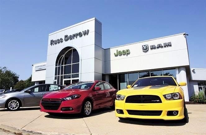 Russ Darrow Chrysler, Jeep, Dodge, Ram of Madison, Madison, WI, 53718