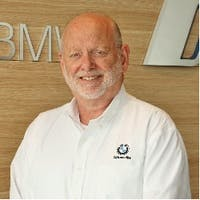 Rick Van Dyken at BMW of Catonsville