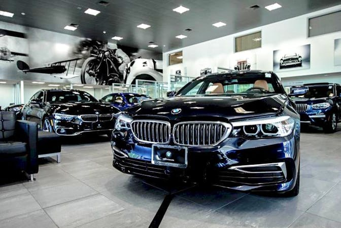 BMW of Catonsville, Catonsville, MD, 21228
