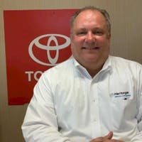 Stafford Horetz at Heritage Toyota Catonsville