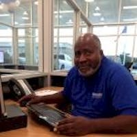 Dennis Lewis at Russell & Smith Honda