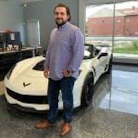 James Lameiras at S & E Auto Sales and Service- Weymouth