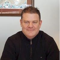 Steve Cirino at S & E Auto Sales and Service- Weymouth
