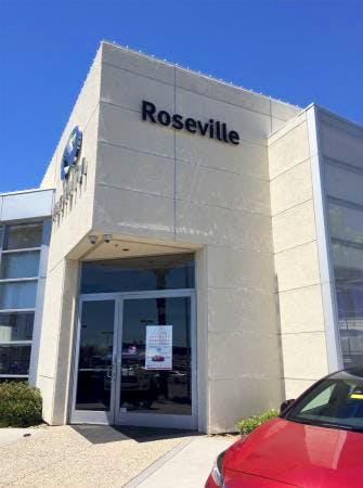 INFINITI Roseville, Roseville, CA, 95661