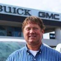 Steve Brinkhaus at Courtesy Buick GMC