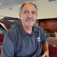 Joe Genovese at Buick GMC Cadillac Fort Walton Beach