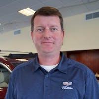 Brad Fowler at Buick GMC Cadillac Fort Walton Beach