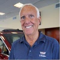 Jim Wolf at Buick GMC Cadillac Fort Walton Beach