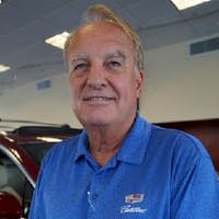 Werner Salowitz at Buick GMC Cadillac Fort Walton Beach