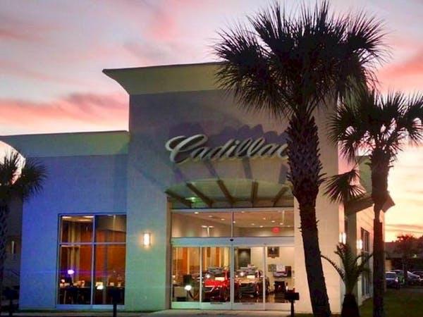 Buick GMC Cadillac Fort Walton Beach, Fort Walton Beach, FL, 32548