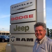 Greg Seip at Sands Chrysler Jeep Dodge RAM