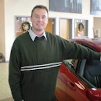 Derek Bast at Sands Chrysler Jeep Dodge RAM