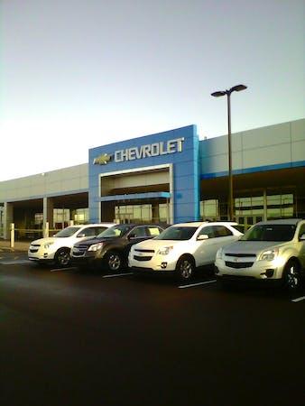 Sands Chevrolet Glendale Chevrolet Service Center