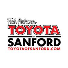 Fred Anderson Toyota of Sanford - Toyota, Used Car Dealer
